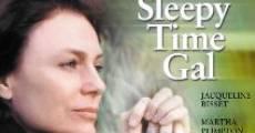 Película The Sleepy Time Gal