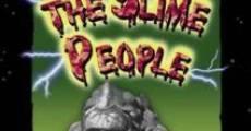 Película The Slime People