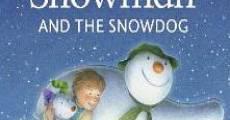 Ver película El muñeco de nieve y el perro de nieve