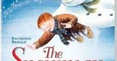 Ver película The Snowman