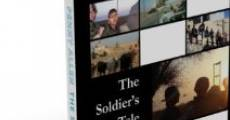 Película The Soldier's Tale