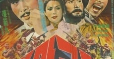 Ver película The Soviet-Manchurian Border