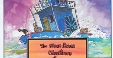 Ver película Las aventuras a vapor de Riverboat Bill
