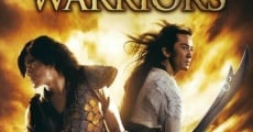 Película The Storm Warriors