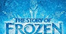 Película The Story of Frozen: Making a Disney Animated Classic