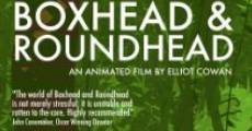 The Stressful Adventures of Boxhead & Roundhead (2014)