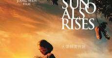 Película The Sun Also Rises