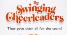 Película The Swinging Cheerleaders