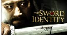 Película The Sword Identity