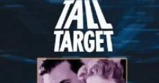 Película The Tall Target