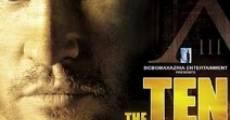 Película The Ten Commandments: The Musical