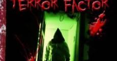 Película The Terror Factor