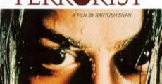 Película The Terrorist