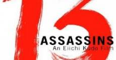 Filme completo 13 Assassinos