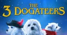 Filme completo The Three Dogateers