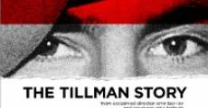 The Tillman Story streaming
