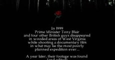 Película The Tony Blair Witch Project