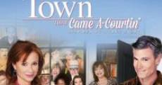 Filme completo The Town That Came A-Courtin'