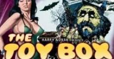 Película The Toy Box