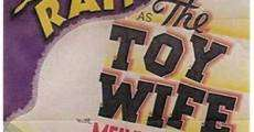 Película The Toy Wife
