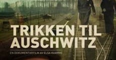 Película The Tram to Auschwitz