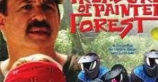 Filme completo The Treasure of Painted Forest