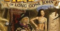 Película The Treasures of Long Gone John