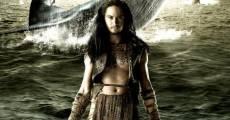 Película The Tsunami Warrior