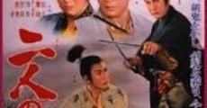 Ver película The Two Musashis