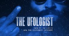 Filme completo The Ufologist