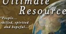 Filme completo The Ultimate Resource