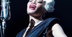 Película The United States vs. Billie Holiday