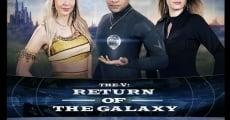 Película The V: Return of the Galaxy