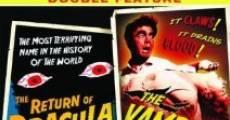 Filme completo O Vampiro