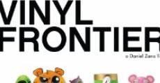 Película The Vinyl Frontier