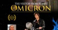 Película The Visitor from Planet Omicron