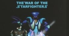 Ver película La guerra de los cazas estelares