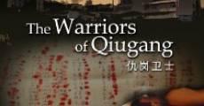 Ver película The Warriors of Qiugang