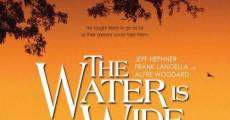 Filme completo The Water Is Wide