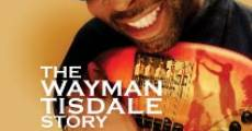 Filme completo The Wayman Tisdale Story