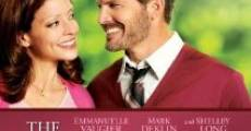 Filme completo The Wedding Chapel