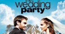 Filme completo The Wedding Party