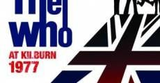Filme completo The Who: at Kilburn 1977