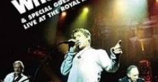 The Who Live at the Royal Albert Hall streaming