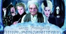 Película The Whole Hog: Making Terry Pratchett's 'Hogfather'