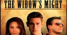 Película The Widow's Might