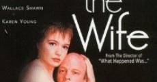 Película The Wife