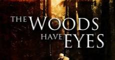Película The Woods Have Eyes