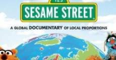 Película The World According to Sesame Street