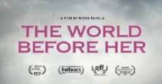 Película The World Before Her